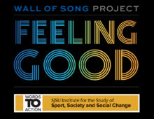 FEELING GOOD: Organized by the ISSSSC & the Wall of Song Project
