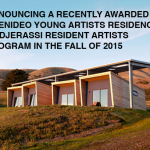 2 ideas win OpenIDEO Challenge: Djerassi/OpenIDEO Youth Fellowship & OpenIDEO Youth Platform