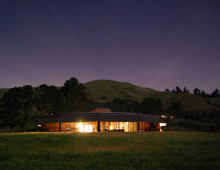 Young Artists' Fellowship at Djerassi, OpenIDEO concept