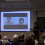 Laser Talks at Stanford University & UC Berkeley