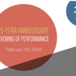 15 Year Anniversary: An Evening of Performance at Root Division, SF